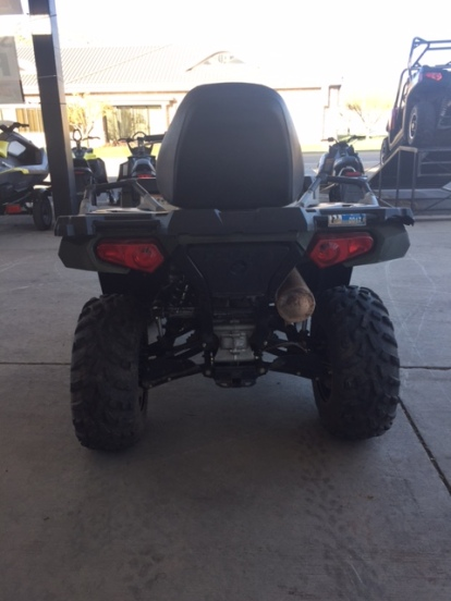 Polaris Sportsman 570 For Sale