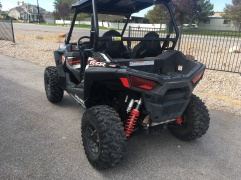 Polaris RZR S 900 For Sale pic 2