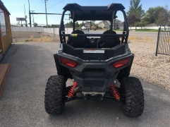Polaris RZR S 900 For Sale