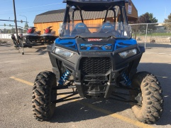 Polaris RZR For Sale 4