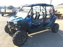 Polaris RZR For Sale 3