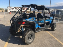 Polaris RZR 900 For Sale 1