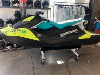 2018 SeaDoo Spark w/ IBR